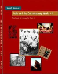 Ncert history book class 9