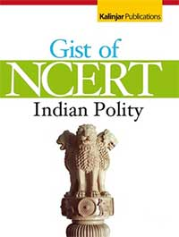 The Gist of NCERT Indian Polity